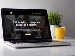 AF Marketing Web Design