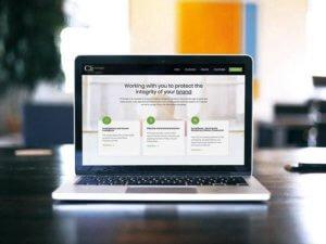 c3i Web Design And CMS