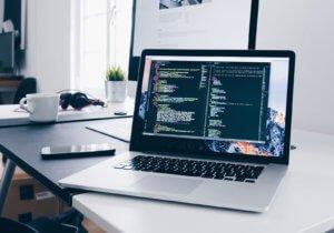 Website Coding and Development