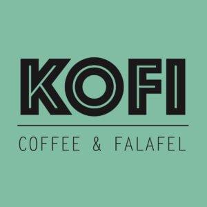 KOFI Branding