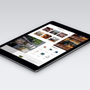 Furniture Website Design & Development