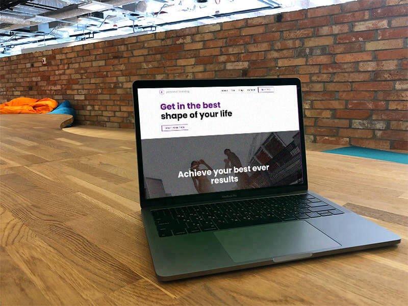 JKPT Website Designs