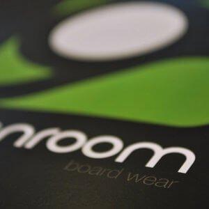 Greenroom Branding