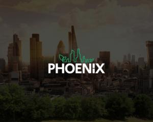 Pheonix Branding