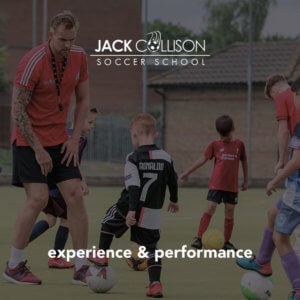 Jack Collinson Social Platform Designs
