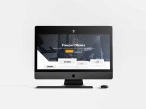 Prosper design concept