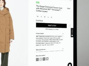 Shopify Cart Design